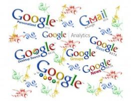 google servisleri