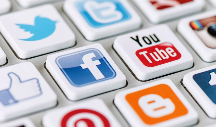 sosyal medya siteleri
