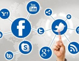 sosyal medya uzmanlığı