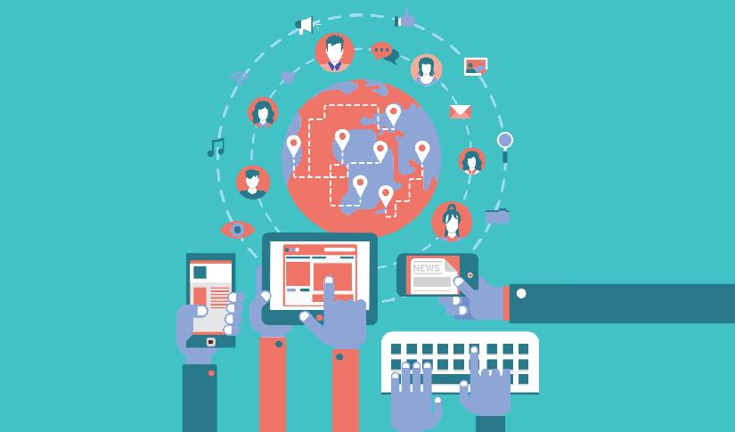 sosyal medya içerik ve planlama